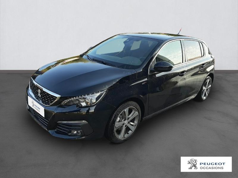 PEUGEOT 308 1.5 BlueHDi 130ch S&S GT occasion